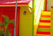 Dreamy Homes / by Rachelle Lynn