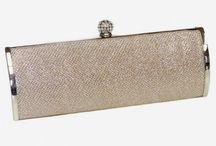 Clutches & Evening Bags / by Unique Prom