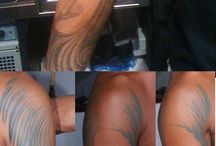 Tattoos of Jay Alders Art / Artistic tattoos based on the artwork of artist Jay Alders.  / by Jay Alders