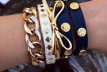 Arm Parties & Accessories / by SwimSpot