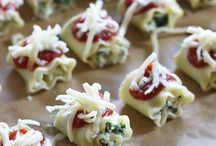 Recipes-Pasta / by Sue K.