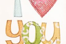 Cards # 3 / by Martha Bennett