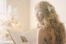 hair primps / by Caylee Kennedy
