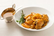 Winter Poultry to Try / by Angel Vales - Recipes to Try
