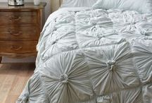 bed linen / by Lizzie Carter