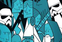 Full Frontal Geekery / by Cameron Van Dusen