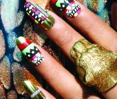 The Best of Nail Art / by angelzoflight