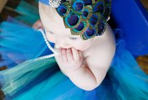 Baby tips, tricks, and mostly pics!  / by Shani Spurgeon