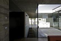 Modern Homes / Modern Homes / by Jamie Rivers