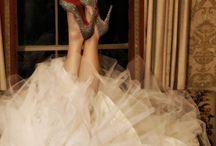weddings  / by Megan Severns