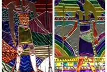 Foil Art / by Art Projects for Kids