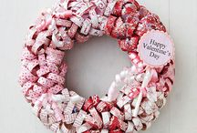 Lovely Valentine's Day Crafts / by Maracay Homes