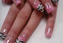 Nail Designs<3 / by Kayla Hatcher