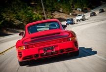 Porsche / by Sam Jr