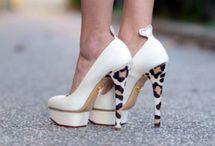 Shoe Heaven   / by Kim Meehan