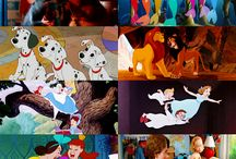 Disney / by Tiffany Carpenter