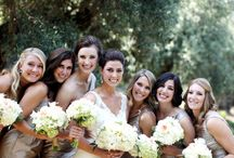 Bridesmaid Dresses / by Luck Bridal