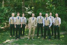 Wedding Happies / by Carla Drummond