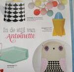StudioZomooi in de Pers / Een overzicht van de pers vermeldingen van producten van StudioZomooi.nl / by Anne-Francesca Bossaert for StudioZomooi.nl