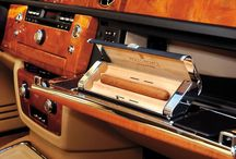 Cigars & Cars / The best combinations of Cigars and Cars! / by Corona Cigar Co.
