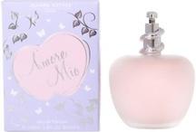 New Fragrances / by Prof. Sanchez Holistic Healing