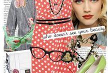 My Style / by Sherie Brawley