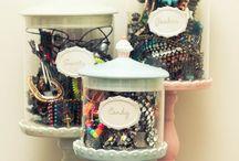 Jewelry / by Joanna Stokinger