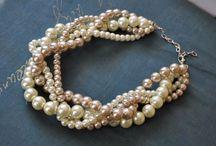wedding Jewelry  / by Amber Olivier