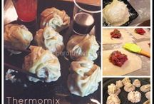 Thermomix Bloggers / A place for Thermomix bloggers to pin their posts and a resource for Thermomix users to find a wealth of recipes online. / by Luschka van Onselen