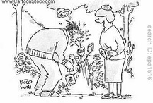 Gardening Humor / by University of South Florida Botanical Gardens