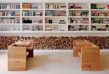 Huis / by Evi Willems