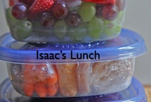 Life Made Easy With Glad Food Storage Containers / by Divas Can Cook