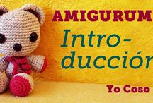 Amigurumis / by Sofía Flores