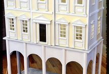 Regent Miniatures 1:12 scale / by Farrah Fawcett