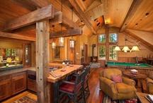 My Dream Cabin / by Lisha Denny