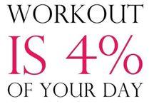 Health & Fitness / by Alexa Gutierrez