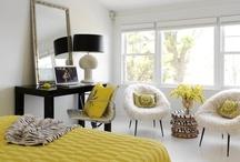 Bedroom ideas / by Daysi Olsen