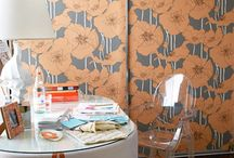 Decor / by Anne Weighall McGee