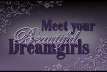 Meet your Dreamgirls! / Current on our Roster . See your favorite BBW Dreamgirls here. / by BBW DreamGirls