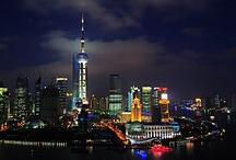 Shanghai 2012 / by Shay Delgado