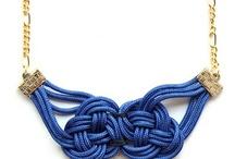 Knots Knots Knots / Undeniably awesome knots. / by Goodsmiths