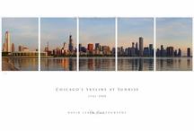 Chicago  / by Jennifer Loss