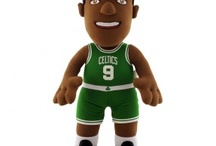 Rajon Rondo Gear / by Boston Celtics