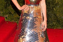 Met Gala 2012 Best Dressed / by Shopaholic Problems