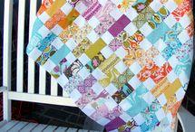 Precut Quilts / by Josée Carrier