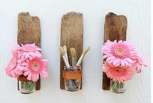 Crafts to make / by J K
