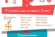 Infografías / by iBazar