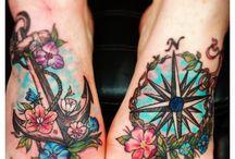 Tattoos / by Kelsey Jones