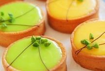 Dessert  / by Nidia Gulrud