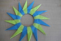 Origami / Amazing origami creations. / by Richel D.